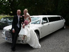 The Wedding Singer at The Deanwater Hotel, Woodford