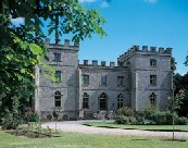Clearwell Castle, Coleford. Gloucestershire
